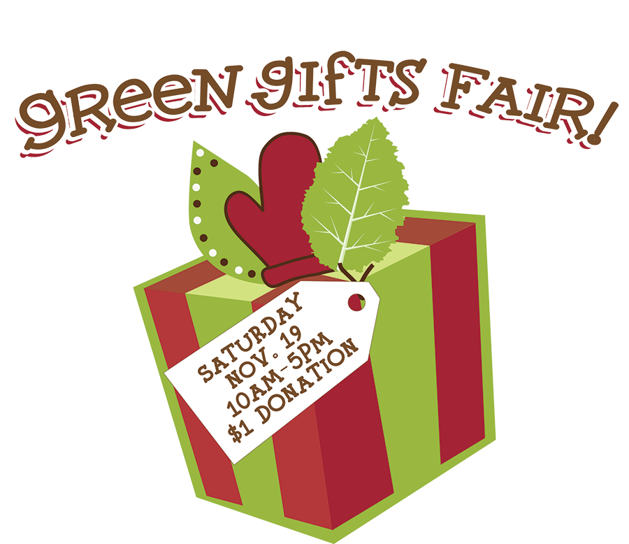 Green Gifts Fair