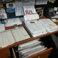 Going Paperless at the Office