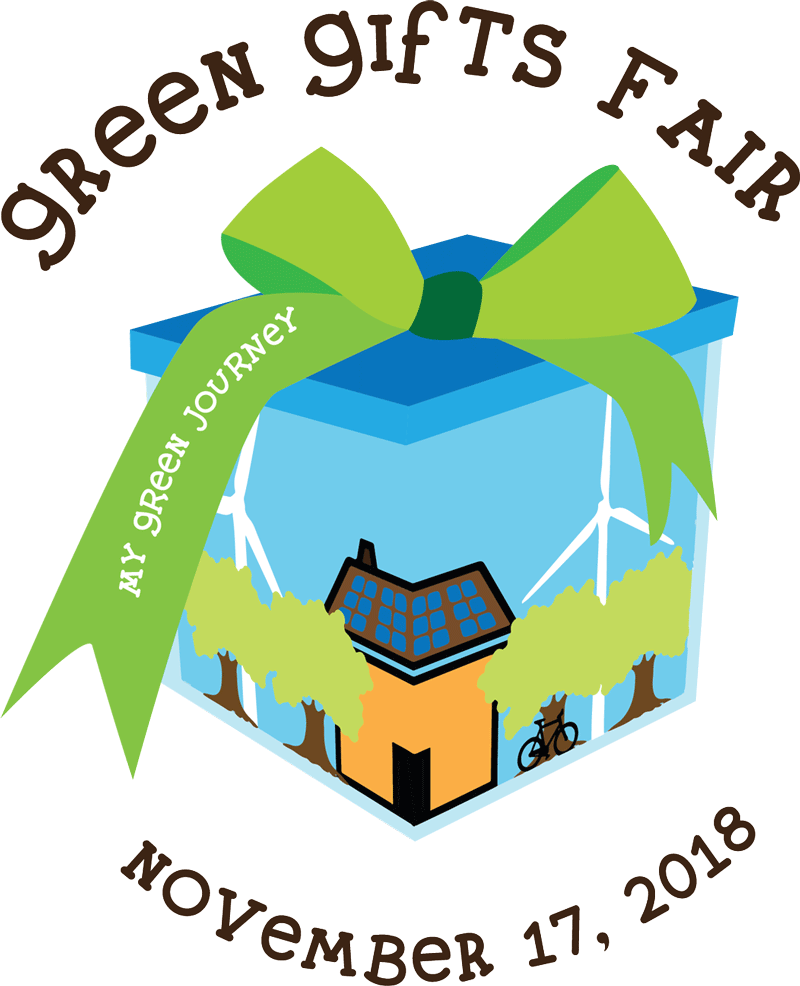 Green Gifts Fair - My Green Journey