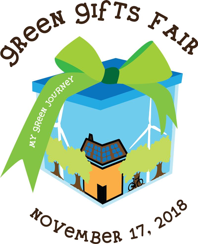 Green Gifts Fair - My Green Journey