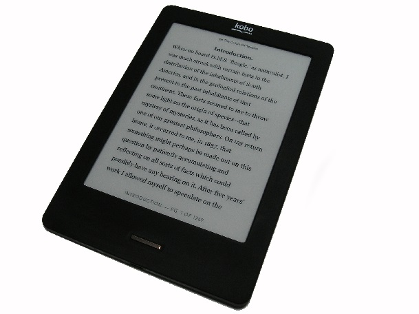 Thoughts on Buying an E-Book Reader (and Tips for Buying Gadgets)