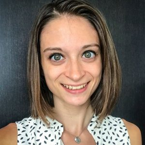 Nicole Gostomski