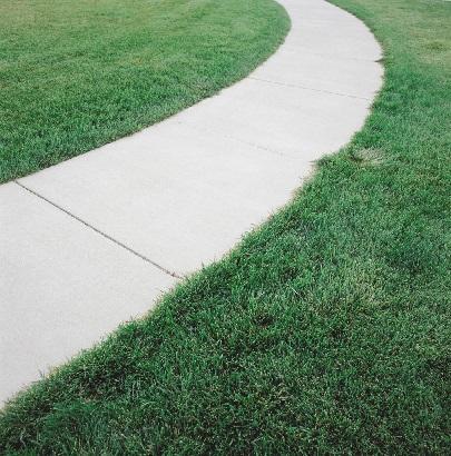 Sidewalk Etiquette